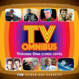 Pochette TV Omnibus: Volume One (1962-1976) (OST)