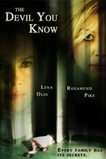 Affiche Devil You Know