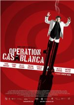 Affiche Opération Casablanca