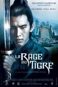 Affiche La Rage du tigre