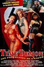 Affiche Time Demon