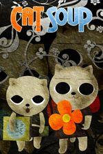 Affiche Cat Soup