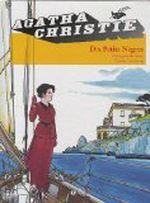 Couverture Dix Petits Nègres - Agatha Christie, tome 3