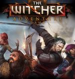 Jaquette The Witcher : Adventure Game