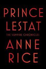 Couverture Prince Lestat