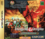 Jaquette Dungeons & Dragons Collection