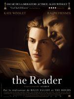 Affiche The Reader