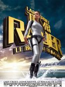 Affiche Lara Croft : Tomb Raider - Le Berceau de la vie