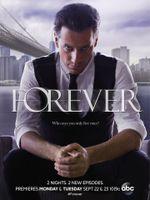 Affiche Forever (2014)
