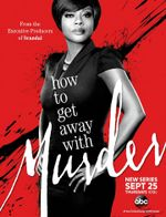 Affiche How to Get Away with Murder