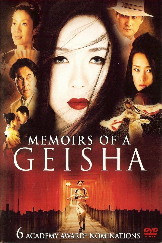 Memoirs of a Geisha - Feminism Essay Example
