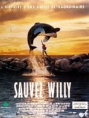 Affiche Sauvez Willy