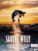 Affiche Sauvez Willy