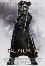 Affiche Blade II