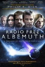 Affiche Radio Free Albemuth