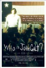 Affiche Atlas Shrugged : Part 3 - Who is John Galt ?