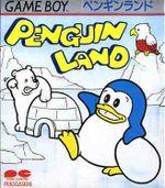 Jaquette Penguin Land