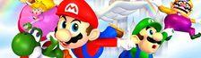 Cover Les meilleurs jeux Mario