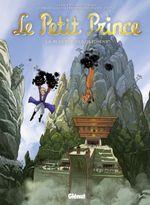 Couverture La Planète des Okidiens - Le Petit Prince, tome 21
