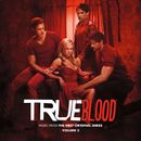Pochette True Blood: Music From The HBO Original Series, Volume 3 (OST)