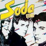 Pochette Soda Stereo