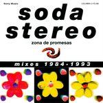 Pochette Zona de Promesas (Mixes 1984-1993)