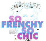 Pochette So Frenchy So Chic 2012