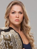 Photo Ronda Rousey