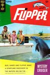 Affiche Flipper le dauphin