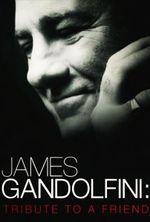 Affiche James Gandolfini : Tribute to a Friend