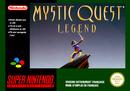 Jaquette Mystic Quest Legend