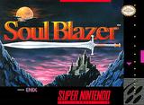 Jaquette Soul Blazer