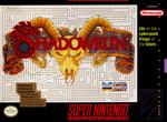 Jaquette Shadowrun