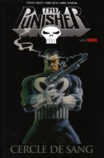Couverture The Punisher : Cercle de sang