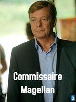 Affiche Commissaire Magellan