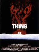 Affiche The Thing