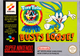 Jaquette Tiny Toon : Buster Busts Loose !