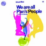 Pochette We Are All Pan's People