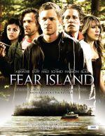 Affiche Fear Island : L'île meurtrière