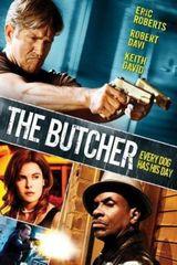 Affiche The Butcher