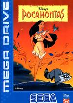 Jaquette Pocahontas
