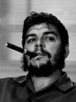 Photo Ernesto Che Guevara