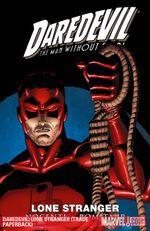 Couverture Daredevil: Lone Stranger