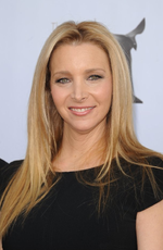 Photo Lisa Kudrow