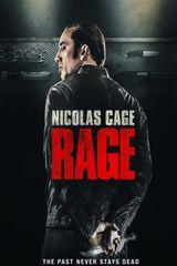Affiche Rage (Tokarev)