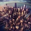 Pochette Sonic Highways