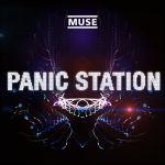 Pochette Panic Station (Single)