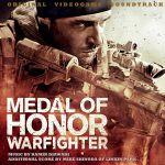 Pochette Medal of Honor: Warfighter (OST)