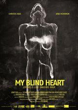 Affiche Mein blindes Herz