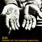 Pochette Pongo en tus manos abiertas…
